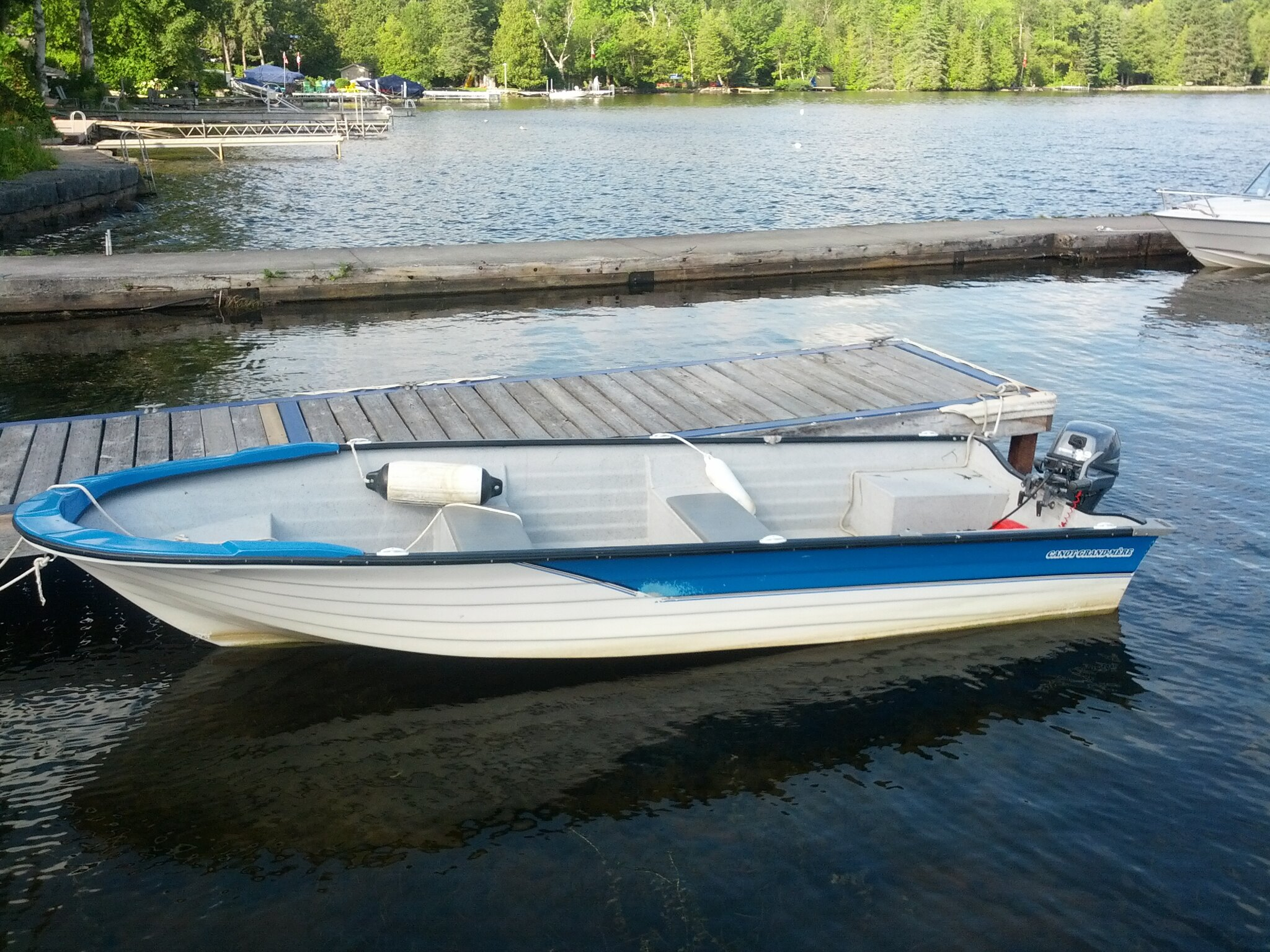Boat and Watercraft Rentals | Fenelon Falls Marina, Kawartha
